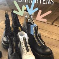 Dr.Martens Shop On Line www.moodluxurytorino.com  #drmartens #fashion #mood #shopping #glamour #style #musthave #swiss #love #boutiquetorino