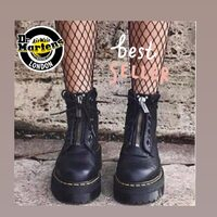 Dr.Martens Sinclair  Il tuo regalo rock Shop online  www.moodluxurytorino.com Spedizione gratuita H 24 in tutta Italia 🇮🇹   #drmartens #style #sinclair #black #rock #fashion #shopping #love #boots #musthave #lady #boutiquetorino