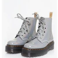 Dr.Martens Molly Vegan  Shop online: www.moodluxurytorino.com  #drmartens #molly #vegan #shopping #love #shoes #boots #milano #fashion #style #glamour #musthave # swiss#lady #boutiquetorino