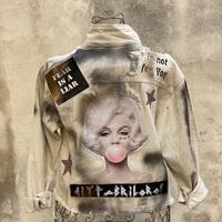 Jacket D.I.Y. Fabriloren  New Collection  Delivery a domicilio senza costi aggiuntivi. Shop online: www.moodluxurytorino.com Spedizione gratuita H24 in tutta Italia 🇮🇹 #fabriloren #moodlluxury #jacket #fashion#glamour #torino #pinotorinese #chieri #sangillio #sanmaurotorinese #candia #chivasso #settimotorinese #trofarello #biella #vercelli #novara #arona #rivoli #giaveno #avigliana #cuneo #bra #mondovi #alba #cuneo #cavour #asti #alessandria #grugliasco #moncalieri