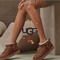 UGG SPECIAL PRICE Valido fino al 30/11/2020 Delivery a domicilio senza costi aggiuntivi. Info/Ordini In Direct  #ugg #leopard #fashion #style #glamour #musthave #woman #shopping #boutiquetorino
