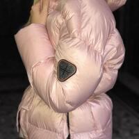 Gertrude +Gaston  SPECIAL PRICE -50% Piumino donna imbottitura piuma d'oca. Shop online: www.moodluxurytorino.com Spedizione gratuita H24 in tutta Italia 🇮🇹  #gertrudegaston #piumini #pink #fashion #style #glamour #shopping #love #lady #musthave #shoes #boots #boutiquetorino