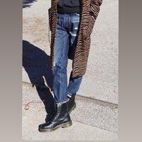 Dr.Martens 1460 Smooth Black  SPECIAL PRICE Shop online: www.moodluxurytorino.com Spedizione gratuita in tutta Italia 🇮🇹  #drmartens #smooth #black#rock #fashion #style #glamour #shopping #lady #musthave #boots #love#shoes #boutiquetorino