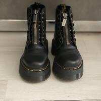 Dr.Martens Sinclair Black New Collection  Shop online: www.moodluxurytorino.com Spedizione gratuita H24 in tutta Italia 🇮🇹  #drmartens #drmartensofficial #moodluxury #boutique #fashion #sinclair #chieri #pinotorinese #sanmaurotorinese #moncalieri #nichelino #grugliasco #cavour #cuneo #bra #mondovi #alba #asti #alessandria #ovada #rivoli #collegno #giaveno #avigliana #novara #arona #verbania #biella #vercelli #chivasso