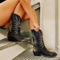 MEZCALERO  New Collection  Shop On Line Spedizione gratuita in tutta Italia 🇮🇹 www.moodluxurytorino.com  #mezcalero #mexico #texani #boots #fashion #style #glamour #musthave #shopping #shoes#boutiquetorino